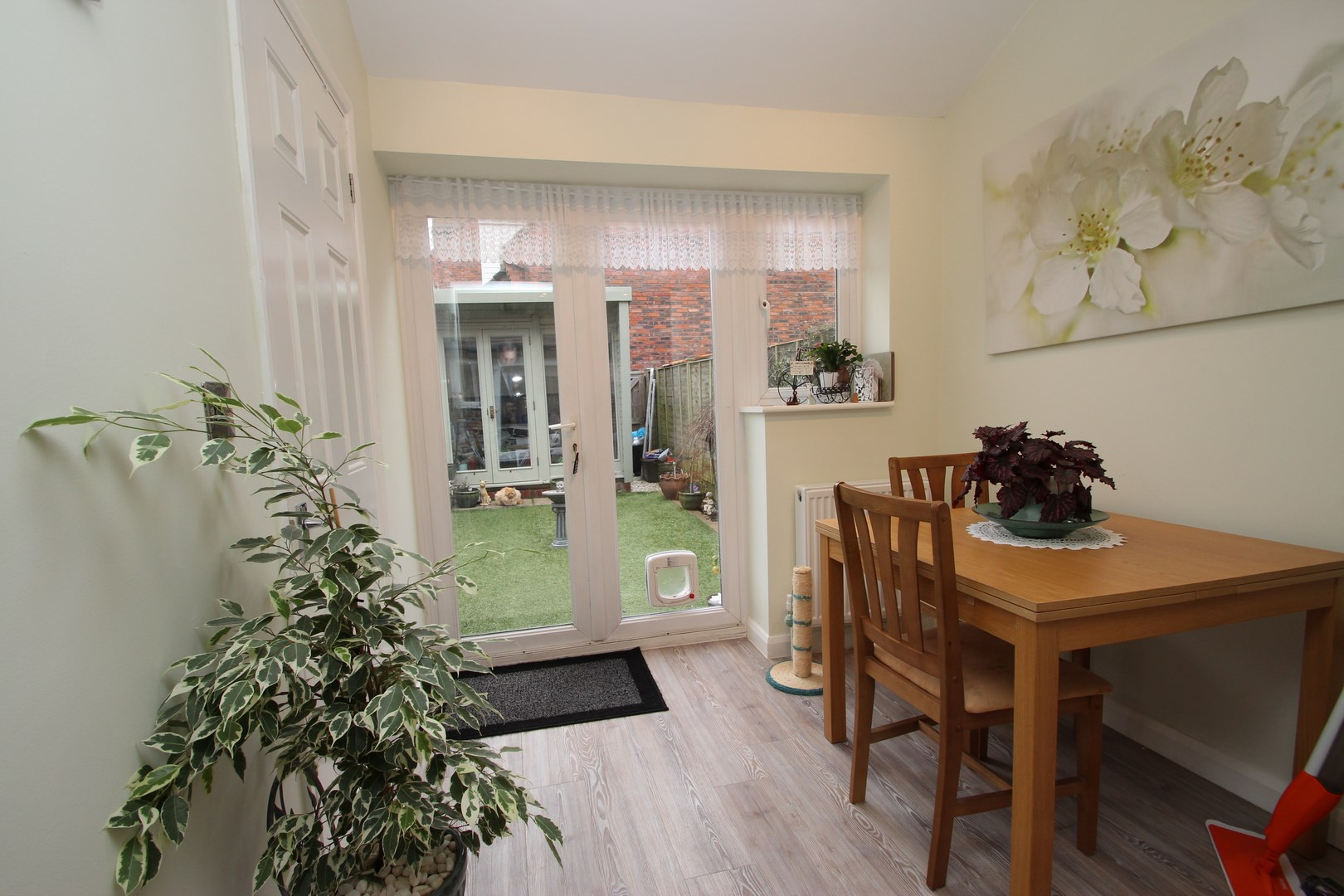 2 Bedroom House In Christchurch Estate Agents Mudeford