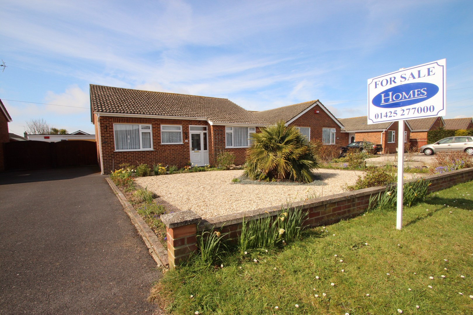 3 Bedroom in Mudeford