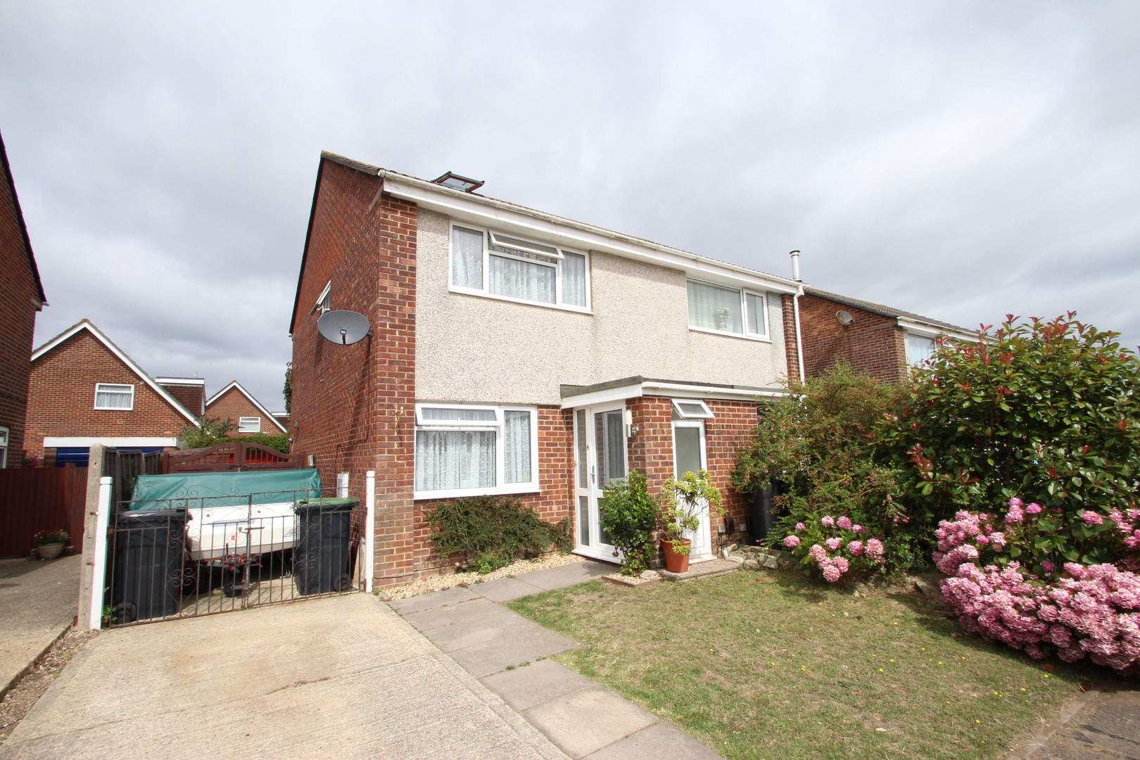 2 Bedroom House in Mudeford