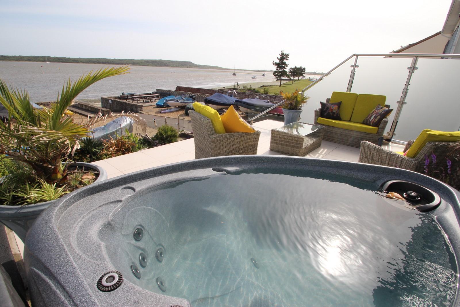 4 Bedroom House in Mudeford