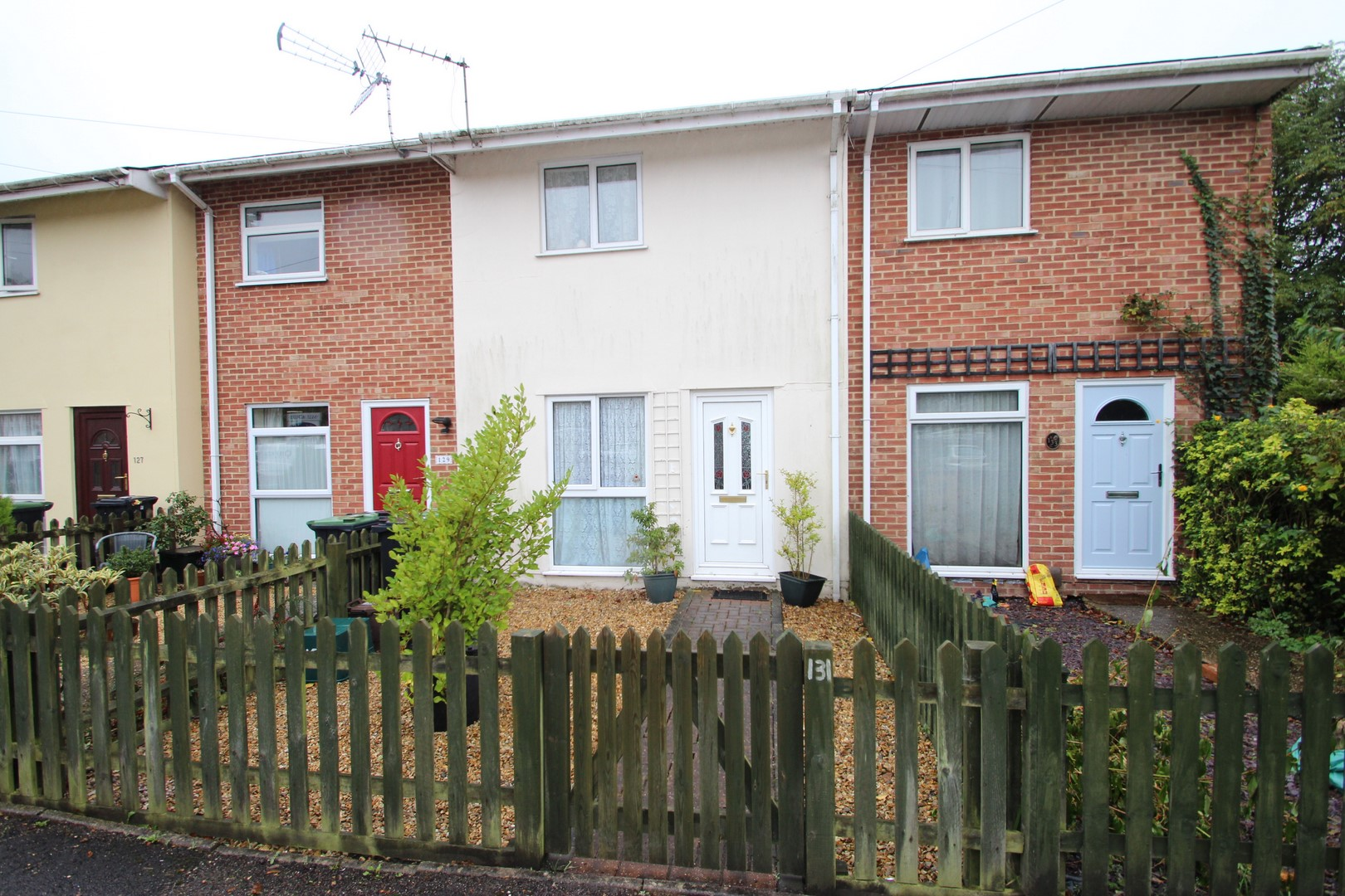 2 Bedroom House in Burton
