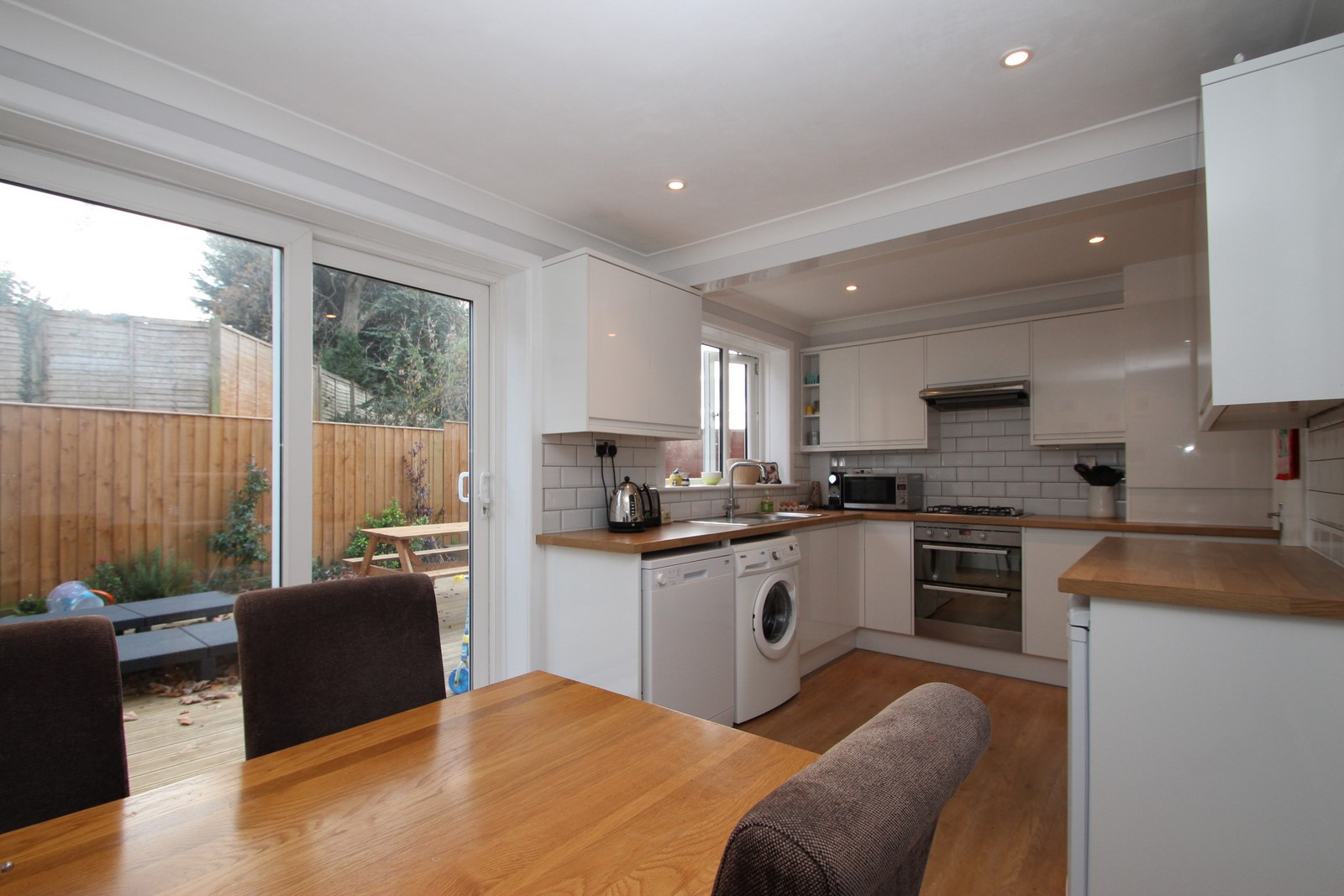 3 Bedroom House in Highcliffe