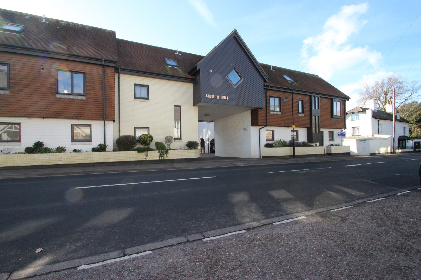 3 bedroom Town House in Mudeford With Direct Harbour Access