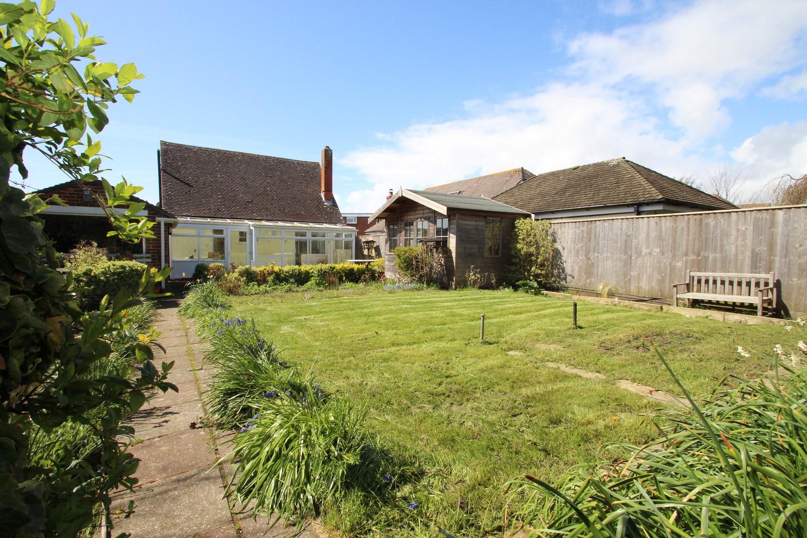 3 Bedroom House in Mudeford