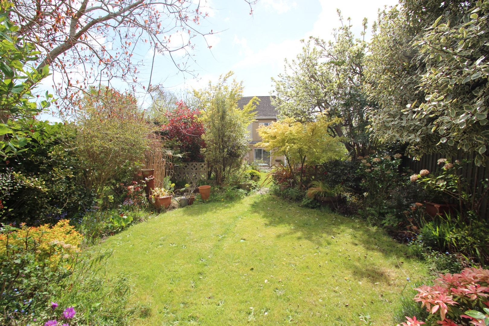 3 Bedroom House in Southbourne