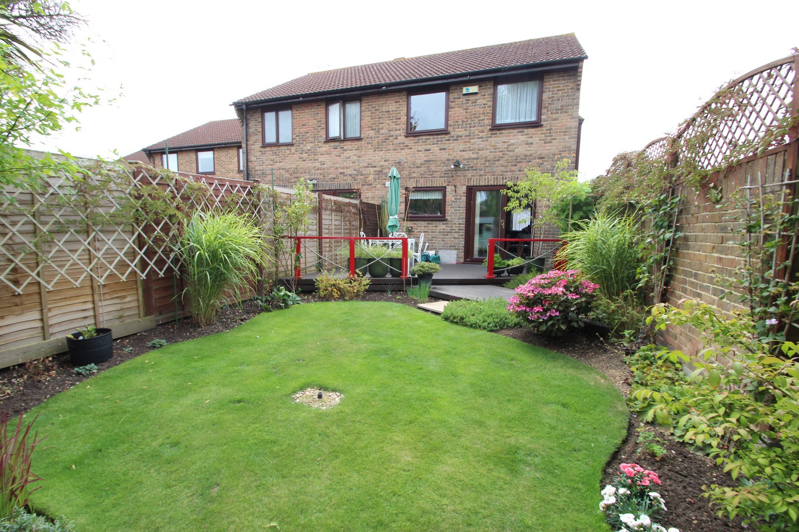 3 Bed End of Terrace House in Stanpit