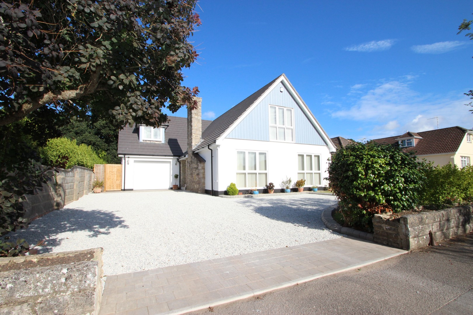 4 Bedroom Chalet in Friars Cliff
