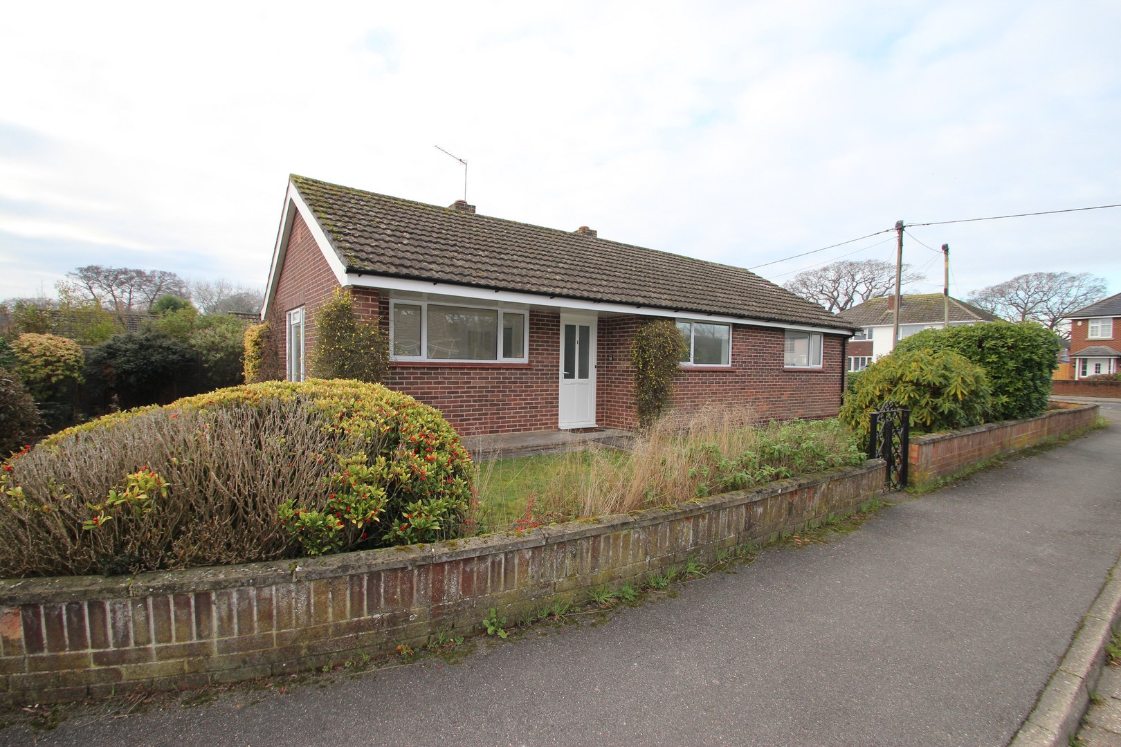 3 Bedroom Bungalow in Burton