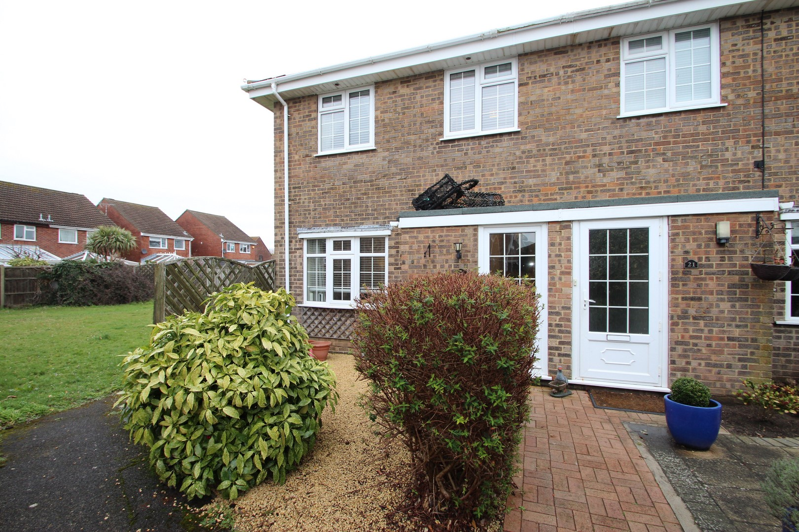 3 Bedroom House in Mudeford