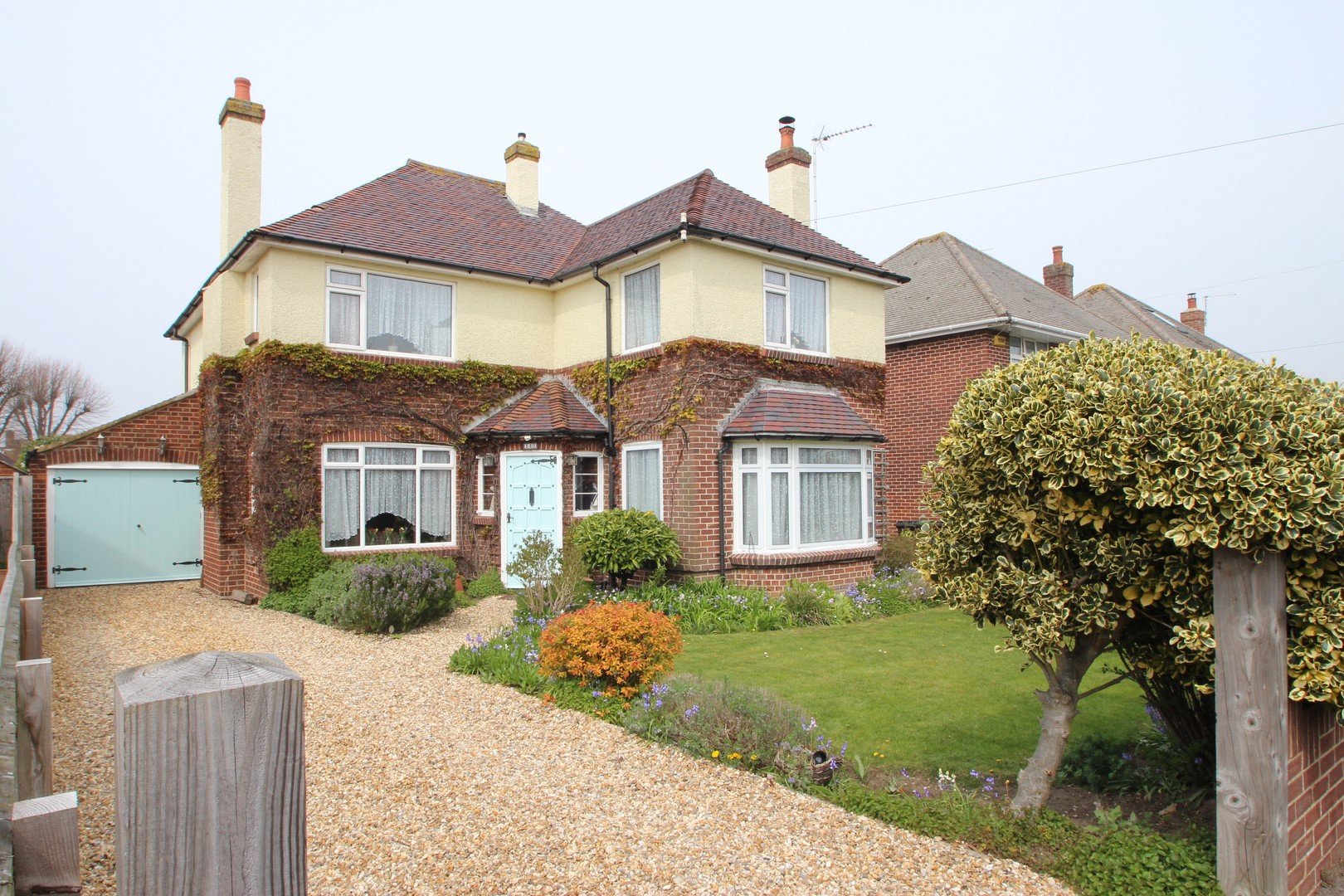 4 Bedroom House in Southbourne
