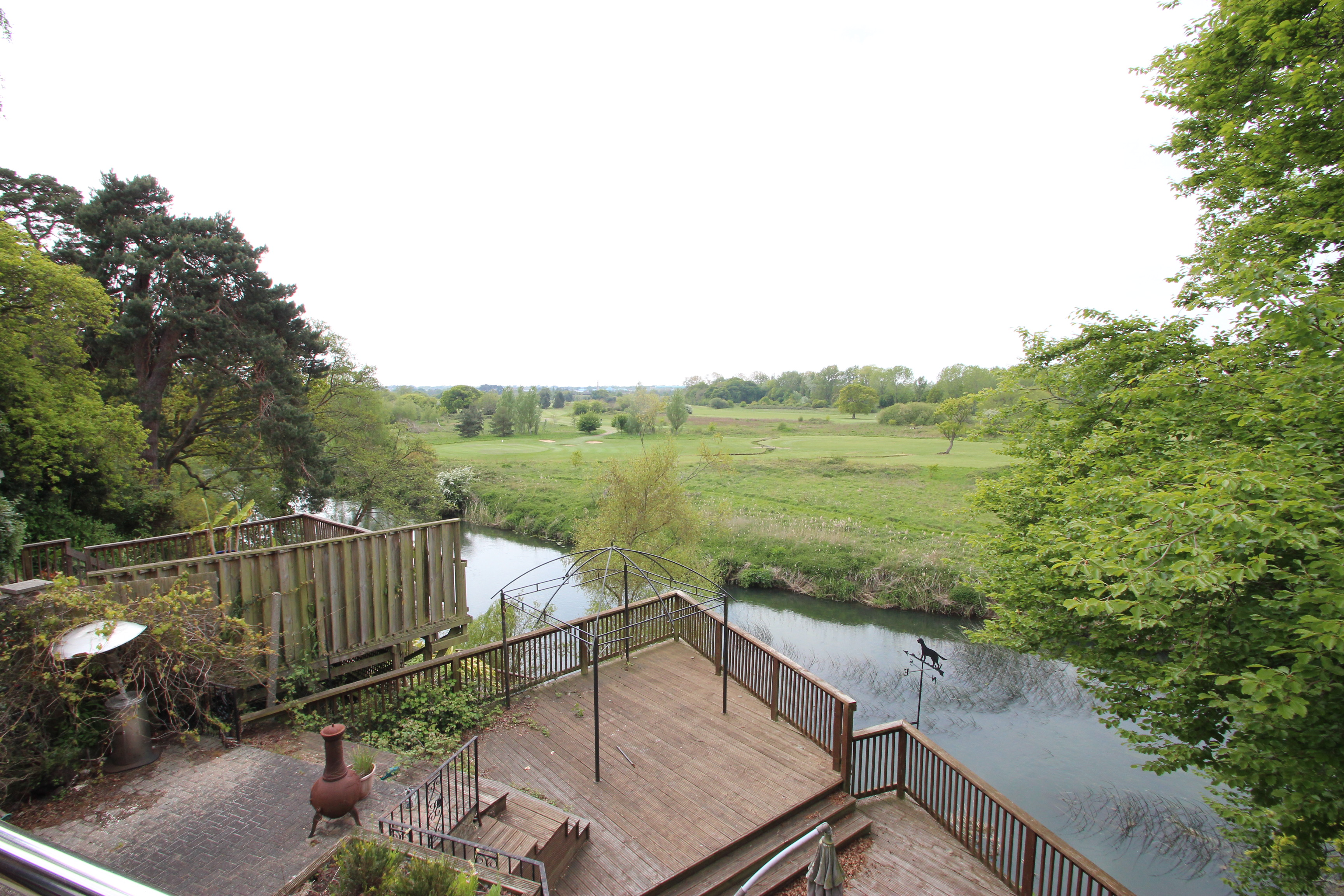 3 Bedroom Detached House in Christchurch