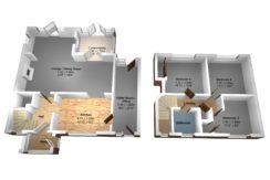 Edward Rd, Plan