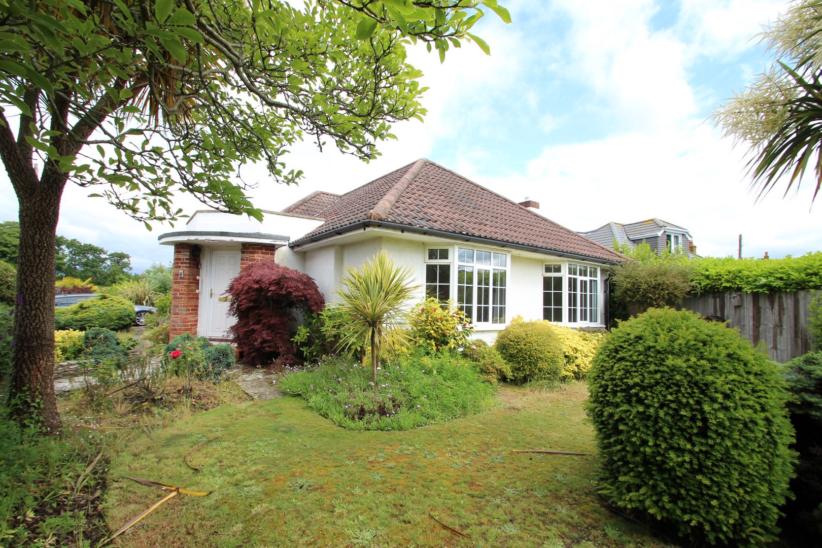 3 Bedroom Bungalow in Friars Cliff