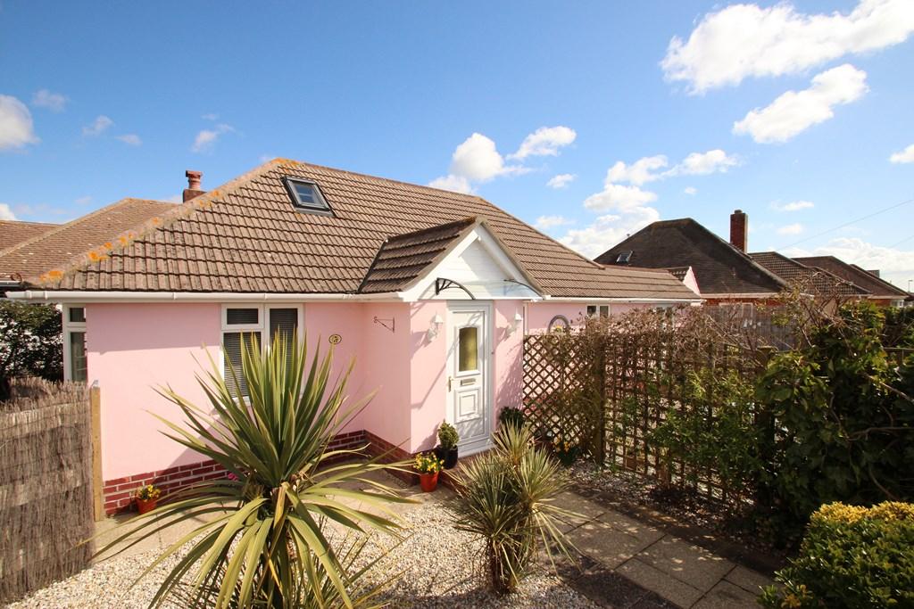 3 Bedroom Chalet in Mudeford