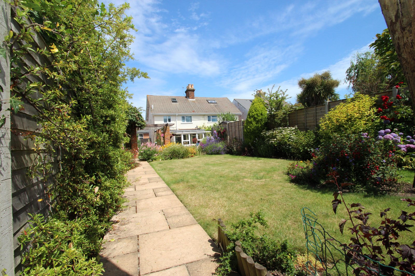 2 Bedroom House in Southbourne