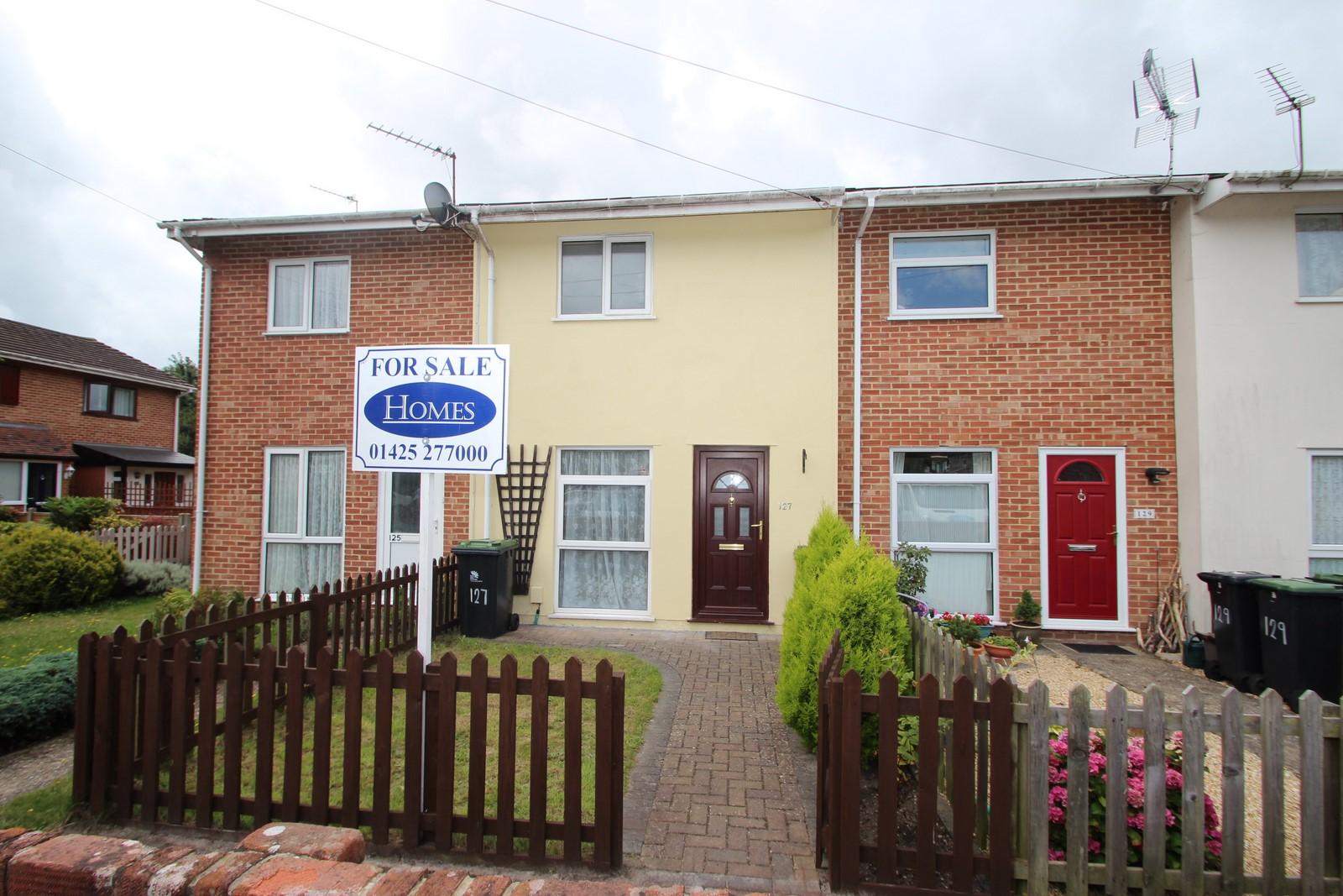 2 Bedroom House in Burton