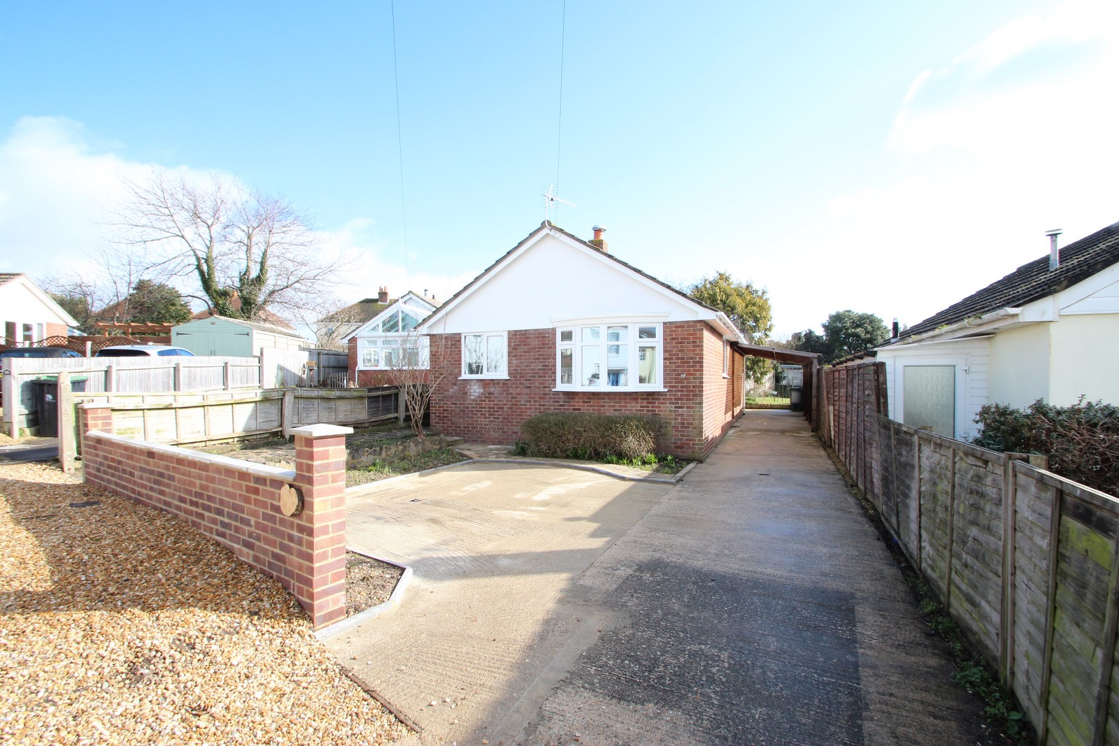 2 bedroom Bungalow in Stanpit