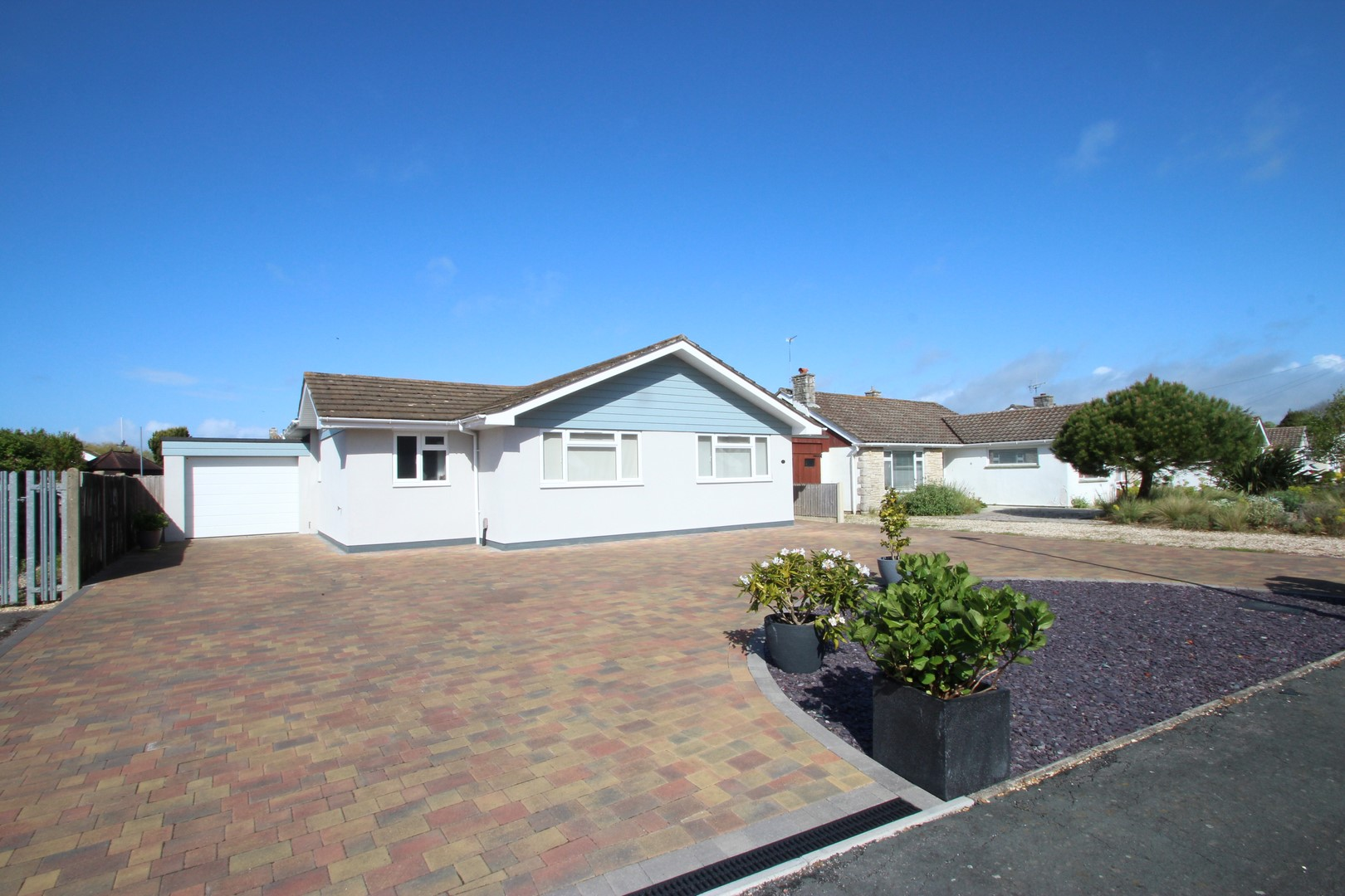 3 Bedroom Detached Bungalow