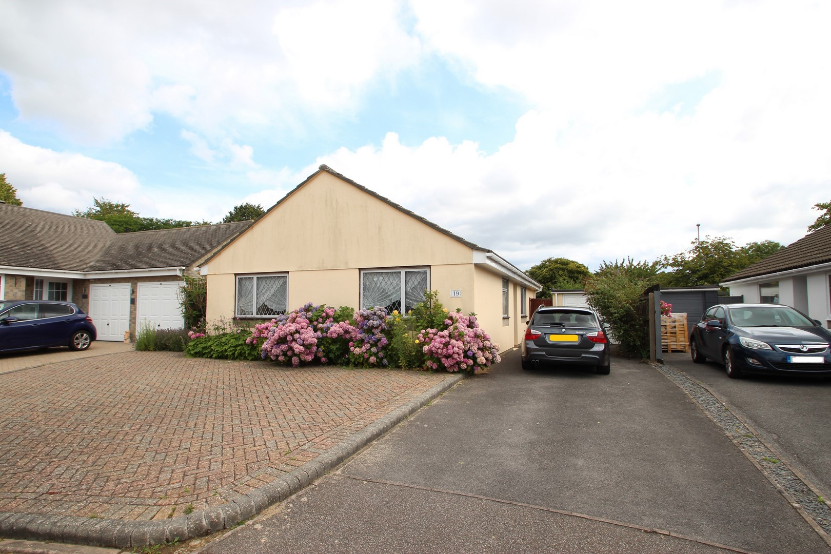 3 Bedroom Bungalow in Mudeford