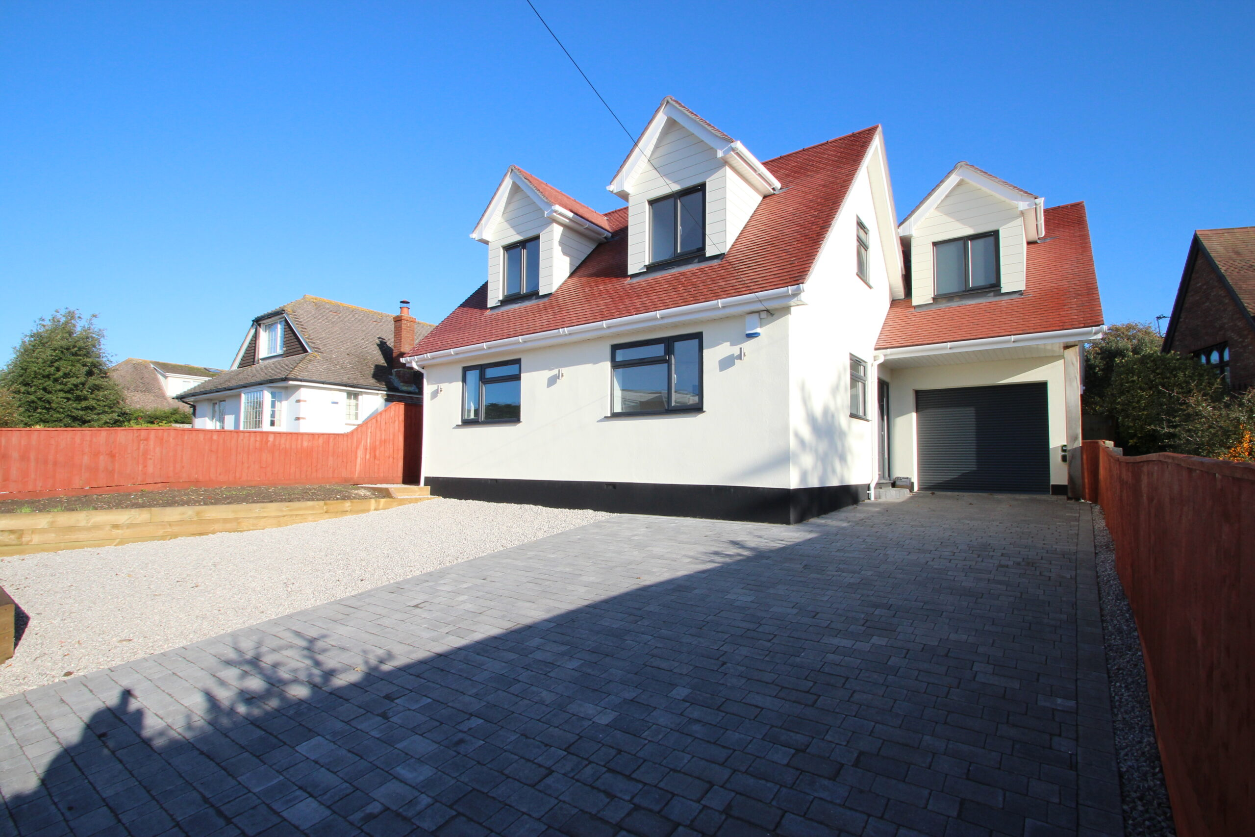 4 Bedroom Chalet in Mudeford
