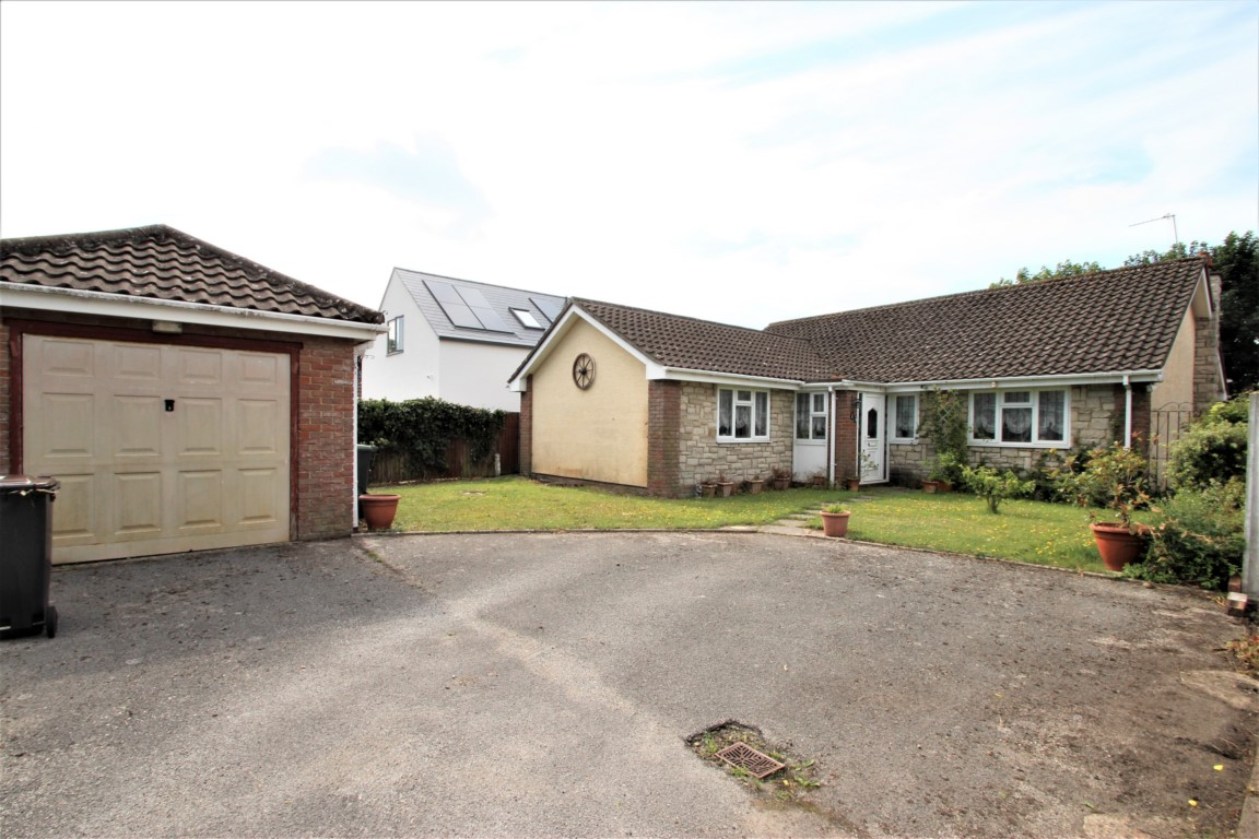 3 Bedroom Bungalow in Christchurch